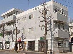 COMS-1[3階]の外観