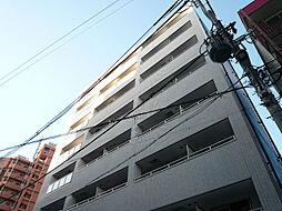 ALDEPLAZA[4階]の外観