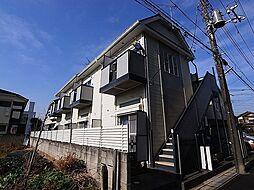 北松戸第7レジデンス[203号室]の外観