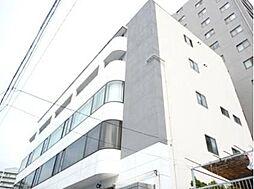 神奈川県相模原市中央区相模原2丁目の賃貸マンションの外観