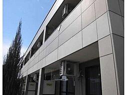 静岡県沼津市岡宮の賃貸アパートの外観