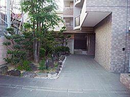 第3阿井マンション[4階]の外観