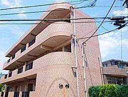 神奈川県横浜市泉区中田東2丁目の賃貸マンションの外観