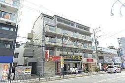 ハイコーポ京阪[504号室]の外観