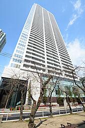 大阪ひびきの街ザ・サンクタスタワー[20階]の外観