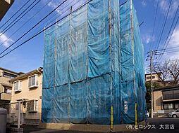 埼玉県さいたま市桜区西堀7丁目新築戸建