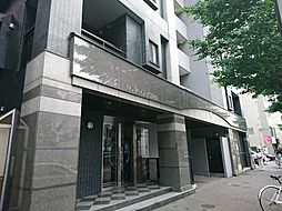 ノヴァ・クリスタル[7階]の外観