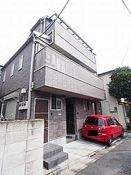 Y's HOUSE〜ワイズハウス〜の外観