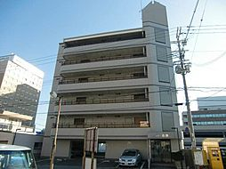 シャトー島田[6階]の外観