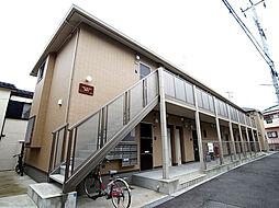 フォレストメゾン須磨寺[203号室]の外観