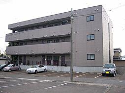 コーポ冴[2階]の外観