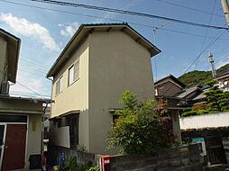 [一戸建] 兵庫県姫路市広畑区才西ノ山 の賃貸【/】の外観