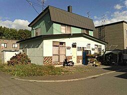 [一戸建] 北海道札幌市北区新琴似十二条11丁目 の賃貸【/】の外観