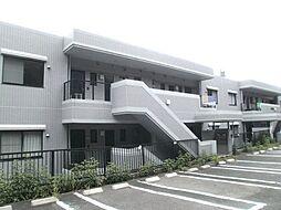 桜ヶ丘パールハイツ[1階]の外観