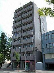 ボヌール手稲[8階]の外観