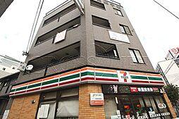 梅田ビル[4階]の外観