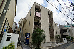 ビアンコリーナ[2階]の外観