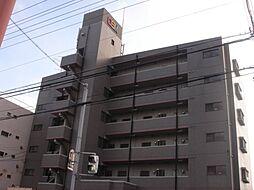 エステートOSM四番[6階]の外観