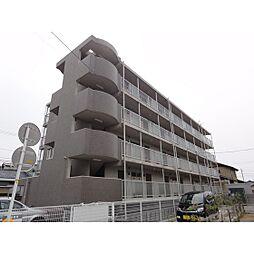 静岡県浜松市北区三方原町の賃貸マンションの外観