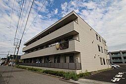 東武東上線 みずほ台駅 徒歩8分の賃貸マンション