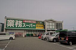 [テラスハウス] 兵庫県川西市松が丘町 の賃貸【/】の外観