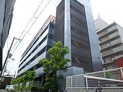 高井田青山ビル[607号室号室]の外観