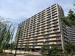 ソルプラーサ堺[14階]の外観