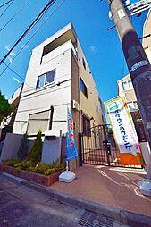 東京メトロ半蔵門線 押上駅 徒歩7分の賃貸アパート