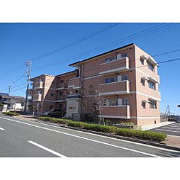 静岡県浜松市西区西都台町の賃貸アパートの外観