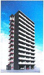 サンシャインタワー陣原[6階]の外観