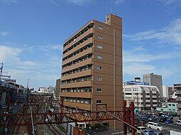 プレステージ新潟[6階]の外観