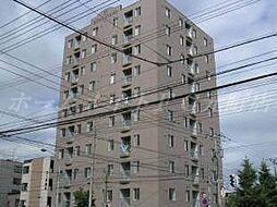 ロイヤルコート33[7階]の外観
