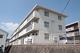 広島県広島市西区井口1丁目の賃貸マンションの外観