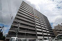 アーバンパレス六ツ門セントラルベース[14階]の外観