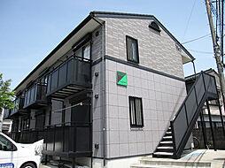 パルトコゼキ[1階]の外観
