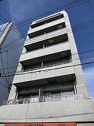 アネシスフナキ[3階]の外観