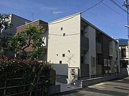 クレイノGlint[2階]の外観