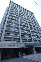 ロイヤル博多駅前[14階]の外観