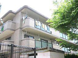 ロイヤルコート尾崎[2階]の外観