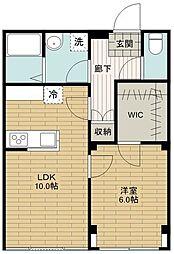 京王線 京王八王子駅 徒歩11分