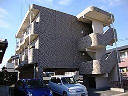 サンライズ山田II[302号室]の外観