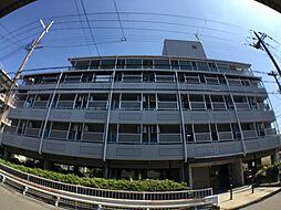 ベストレジデンス関大前II[4階]の外観