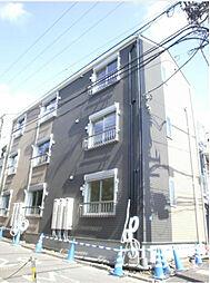 グラシア南太田[2階]の外観