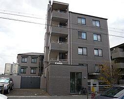京都府京都市西京区桂浅原町の賃貸マンションの外観