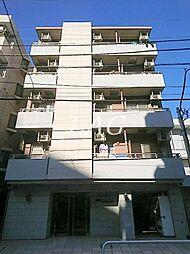 スパシエ大山カステール[3階]の外観