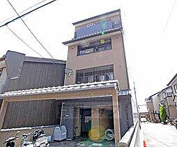 京都府京都市上京区戌亥町の賃貸マンションの外観