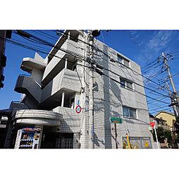 パールマンションII東伏見[406号室]の外観