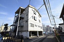 第2平田ビル[301号室]の外観