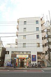 小倉ビル[602号室]の外観