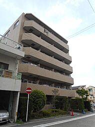 神奈川県横浜市中区北方町2丁目の賃貸マンションの外観